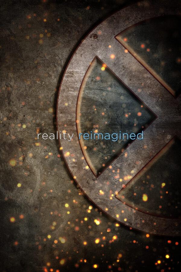 Backgrounds: Superheroes 1