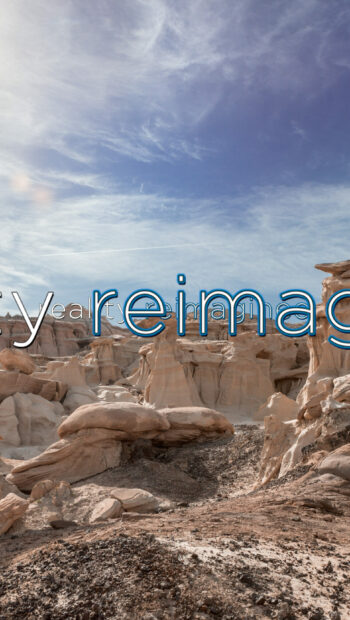 Backgrounds: Valley of Dreams 3