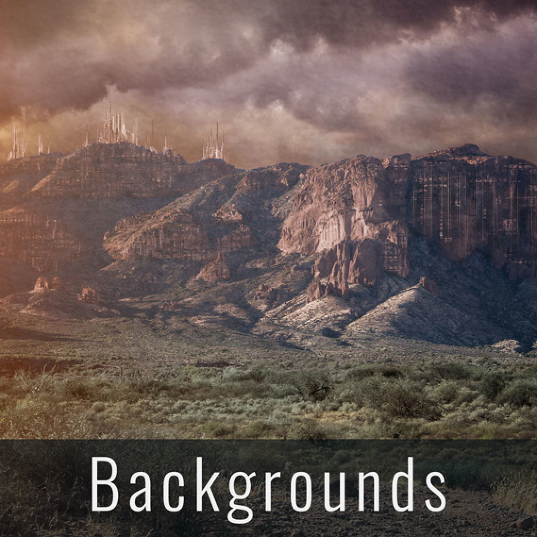 Stock photography: Backgrounds