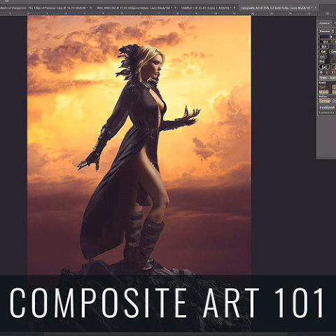Shop Composite 101 Tutorial