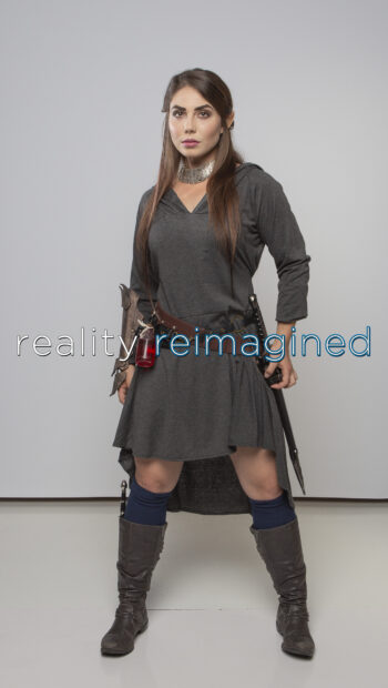 Elf Alyndria 4
